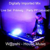 W@pshi - House Music 01