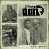 12 FINGER DAN Best of Series Vol. 62 (NICE & SMOOTH)