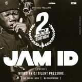 Jamaican ID Mix2 by DJ Silent Pressure