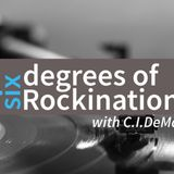 Six Degrees of Rockination, 12 October 2019