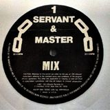 ON-USound Records - (Side A) Servant & Master Mix