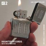 Haunter Records w/ Weightausend - 6th March 2017