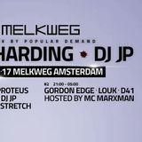 Louk - Live At Tom Harding & JP (Melkweg Amsterdam) 17-03-2107