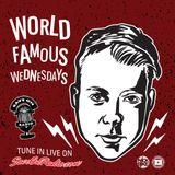Nick Bike ft Charly Hustle - World Famous Wednesdays [22AUG18]