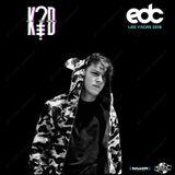 k?d - EDC Las Vegas 2018 (full set)