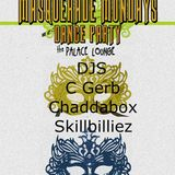 C Gerb's Masquerade Monday set 7/21/2014