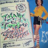 RRRadio 053 - Funk Food & Turkish Delights - mixed by LST da phunky child