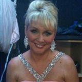 Interview with Cheryl Baker on www.bhr1287.net