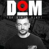 D'Alessandro LIVE @ DOM Party Milano February 2019