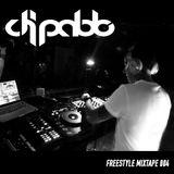 DJPABLO Presents FREESTYLE MIXTAPE 004