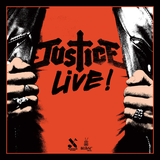 Justice – Live @ UMF (Buenos Aires, Argentina) – (05/05/2012)