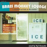 Brass Monkey Lounge