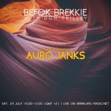 Befok Brekkie Episode 24 - AuRo Janks