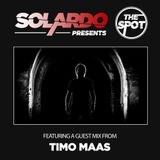 Solardo Presents The Spot 024