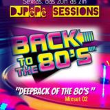 "Deepback of the 80's"" (Mixset 02)"
