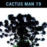 Cactus Man 019