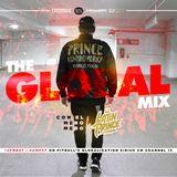 "DJ LATIN PRINCE  ""Globalization Radio Mix - Channel 13 - SiriusXM""  (April 21st, 2018)"