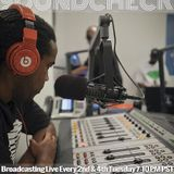 SOUNDCHECK EP. 16 (10.13.15) w/ THE BEAT JUNKIES