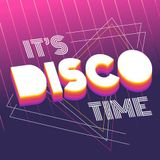 Its Disco Time mix by Mr. Proves
