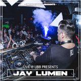 Jay Lumen Live @ UBB Presents - Nov 4, 2017 - San Diego, CA