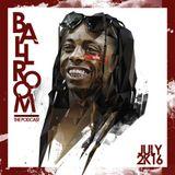 TEAM BALLROOM - BALLROOM PODCAST JULY 2K16