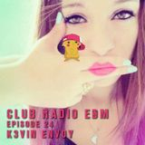 Club Radio EDM Episode 24