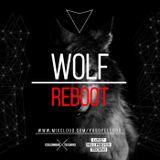 Live Radio Show Brasil Present Lunatic Techno Vol 3 By Wolf 2013