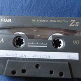 Illusion cassette 1-01-1999