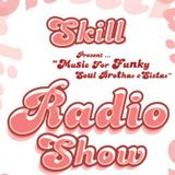 "Petya & DaBreakOff @ ""The Good Old Funky Times"" radio show (2011)"