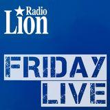 Friday Live - 23 Mar '12