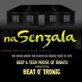 NaSenzala Deep & Tech of Brazil (Mixed by Beat O' Tronic)