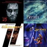 Soundtrack Adventures #248 - Harry Gregson-Williams Special @ Radio ZuSa 2018-09-02