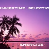 Energize - Summertime Selection 2010