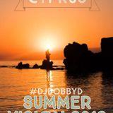 DJ Bobby D - Summer Vision, Cyprus 2019