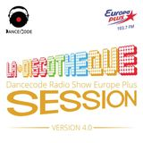 La Discotheque Session 4 - mixed by Yura Boogieman ( Aug 2013)