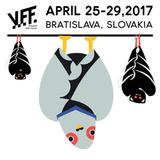 Podmaz 21.4.2017 - Višegrad Film Forum