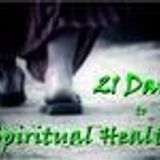 [BLOCKED] 21 Days to Spiritual Health: Dying to Be With Christ
