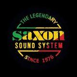 Saxon Studio vz Observer 1987 ft Senior San, Junior San, Miss Irie, Colonel, Deadly Ranks - Uk