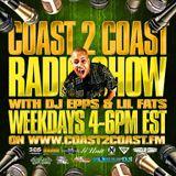 COAST 2 COAST RADIO SHOW LIVE 2-23-11