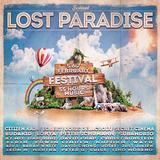 "L.E.O.N ► ""Lost Paradise Festival // Koh Phangan // Feb 2019"