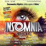 dj Thierry @ Riva - Insomnia Nights 04-10-2014