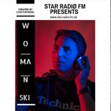 STAR RADIØ FM presents, the sound of Womanski