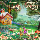 Elektromusique - Puntata 59 - 18 Ottobre 2013 - Trip Friday (La Fiaba) - Kappa & Jazzy