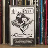 DJ Twister - Turbulencja 1 (1999)