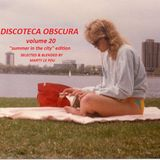 DISCOTECA OBSCURA VOL 20