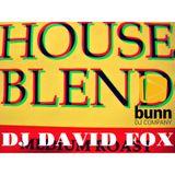 DJ David Fox - House Blend