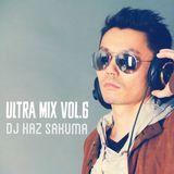 Ultra Mix Vol.6 / DJ Kaz Sakuma