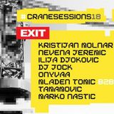 Mladen Tomic b2b Sinsa Tamamovic - Live at EXIT Showcase (ADE 2018) - 19-10-2018