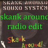 skank around soundsystem - skank around