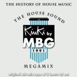 DJMBG205 DJ MBG - 1991 11 02 Kinki By Mbg